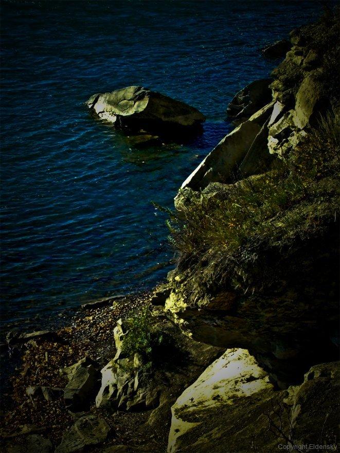 Upon Shores